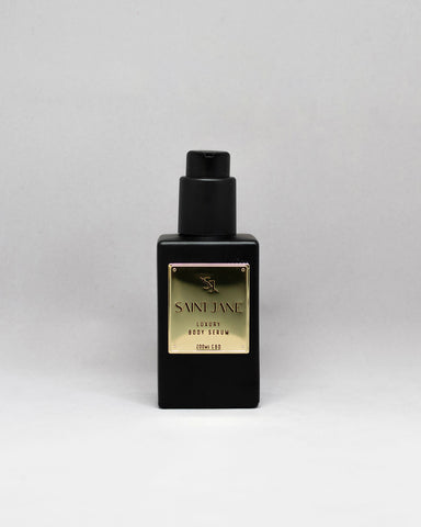 Luxury Body Serum - The Verist