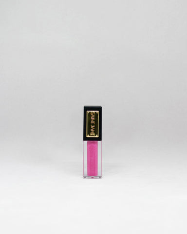 CBD Microdose Lip Gloss - The Verist