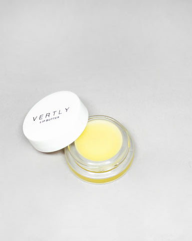 CBD Lip Butter - The Verist