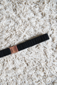 Ceinture ROMAIN - Deep black