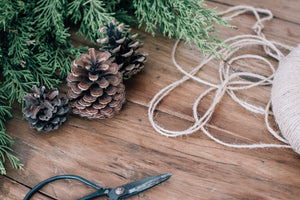 How to have a greener Christmas
