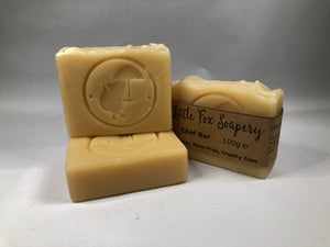 Chef Bar - Natural soap