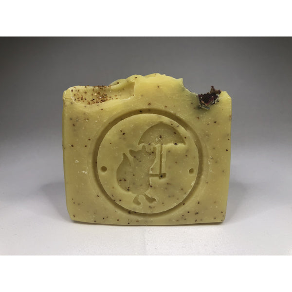 Handmade Natural Soap - G&T