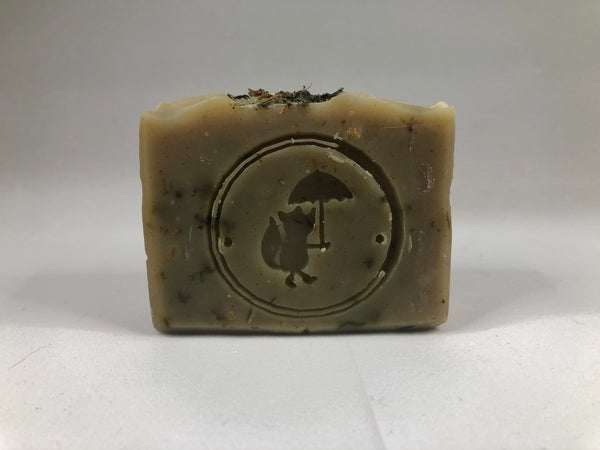 Handmade Vegan Soap - Nettle