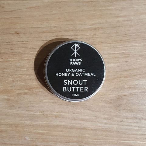 Organic Snout Butter 30ml