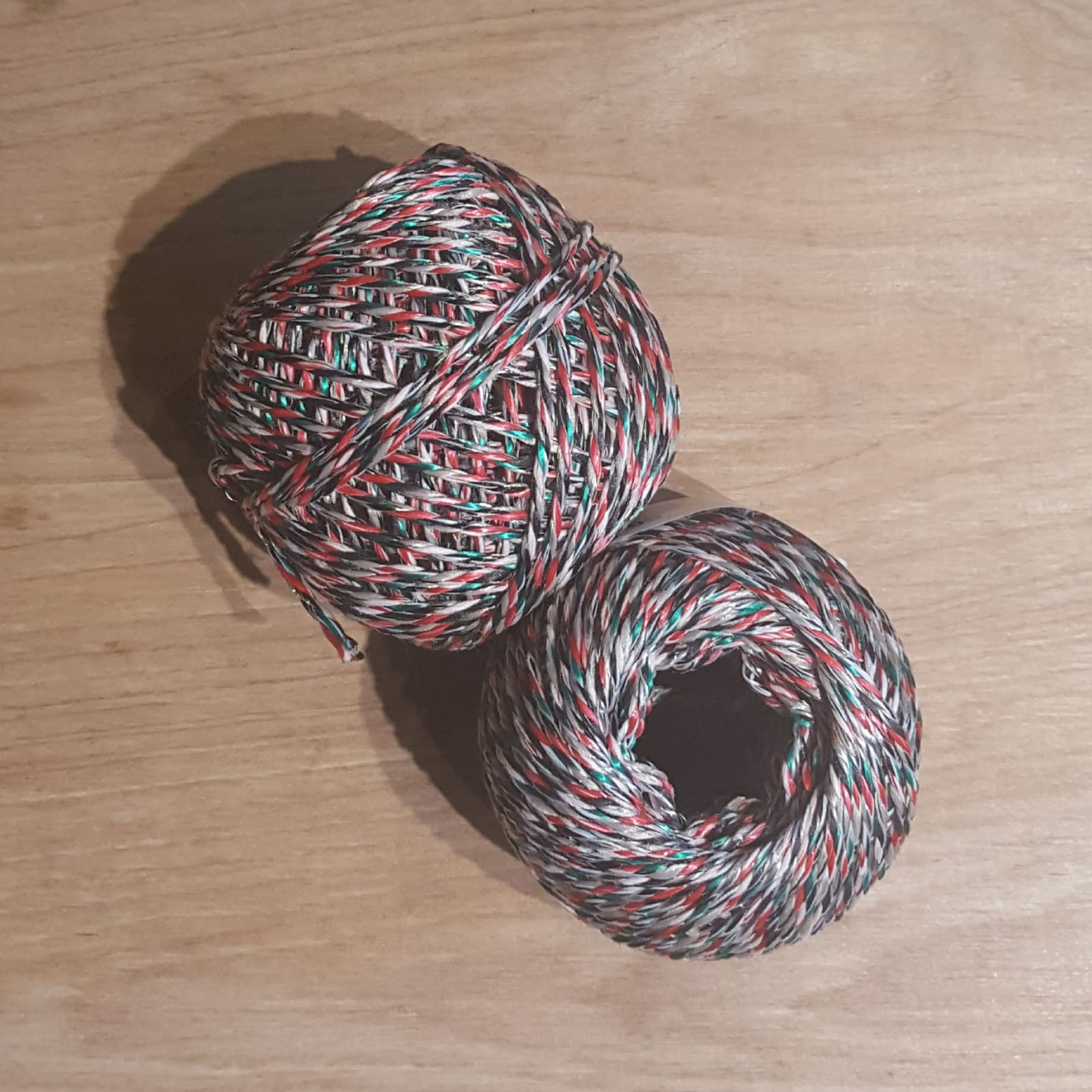 Recycled Twine