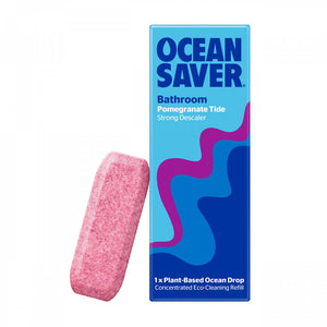 OceanSaver plastic free Refill - bathroom cleaner