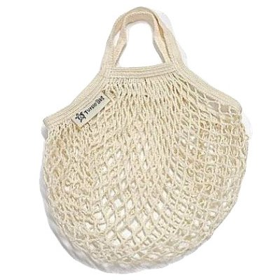 Turtle Bags kids string bag - organic cotton