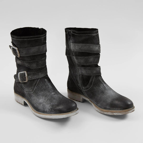 Women Mid-calf Warming Boots