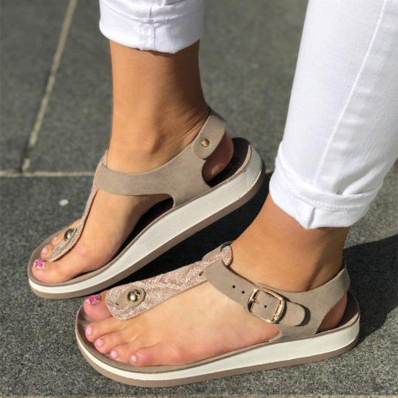 Fashion Comfy Summer Sandals