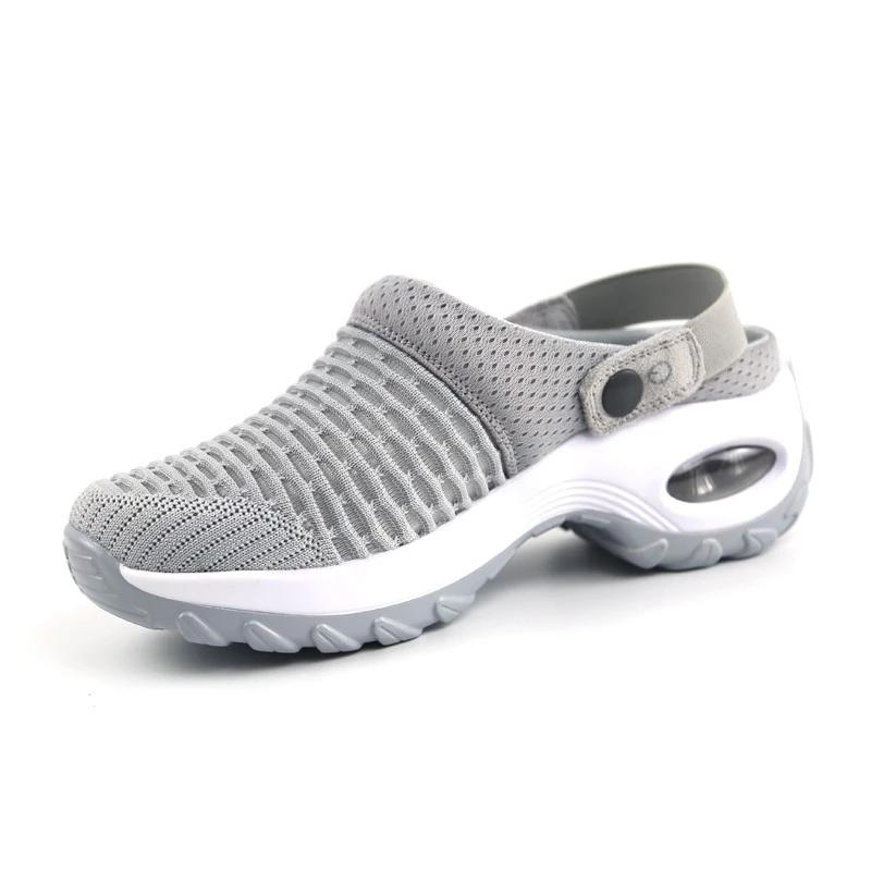 Women's Mesh Comfy Casual Sandals