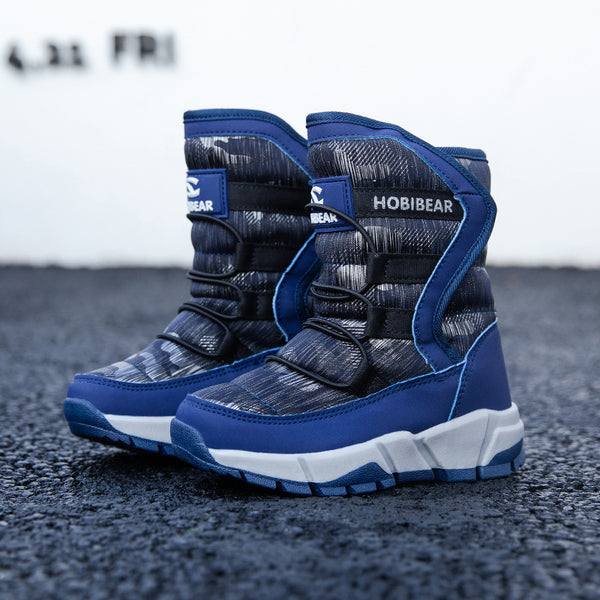 Outdoor Waterproof Winter Snow Boots