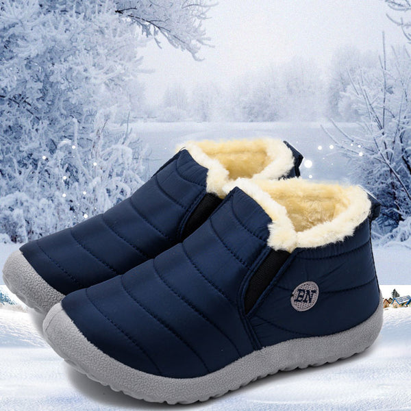 Winter Warm Comfortable Snow Boots
