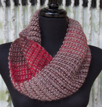 Amaranta Cowl - LYS (5 copies)