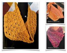 Chalise Cowl