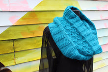 Edgemore Cowl - LYS (5 copies)