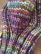 Margit's Fingerless Mittens