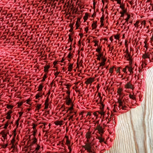 Steinem Lacy Cowl Kit