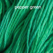 peppar green