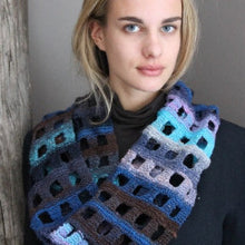 Square Hole Cowl