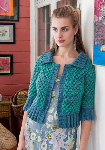 Woodhull Cardigan