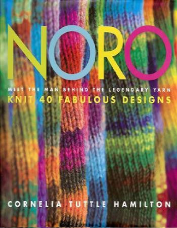 Noro: Meet the Man