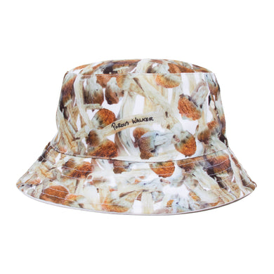 BAG OF SHROOMS REVERSIBLE BUCKET HAT AVAILABLE AT ZUMIEZ