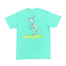 Load image into Gallery viewer, Catch This Tee (Seafoam)