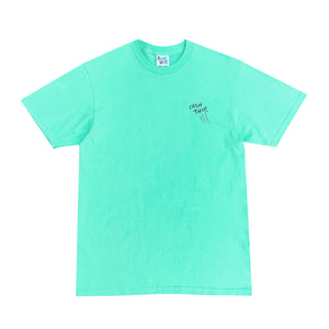 Catch This Tee (Seafoam)