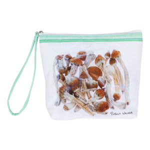 BAG OF SHROOMS POUCH
