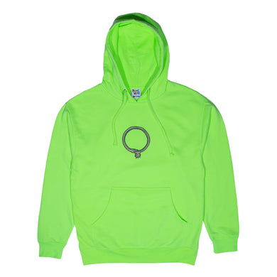 Ouroporous Hoodie (NEON)