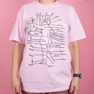 Perfect Tee (Pink)