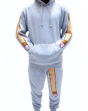Load image into Gallery viewer, Dongsleeve Hoodie (Grey)