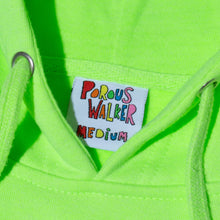 Load image into Gallery viewer, Ouroporous Hoodie (NEON)