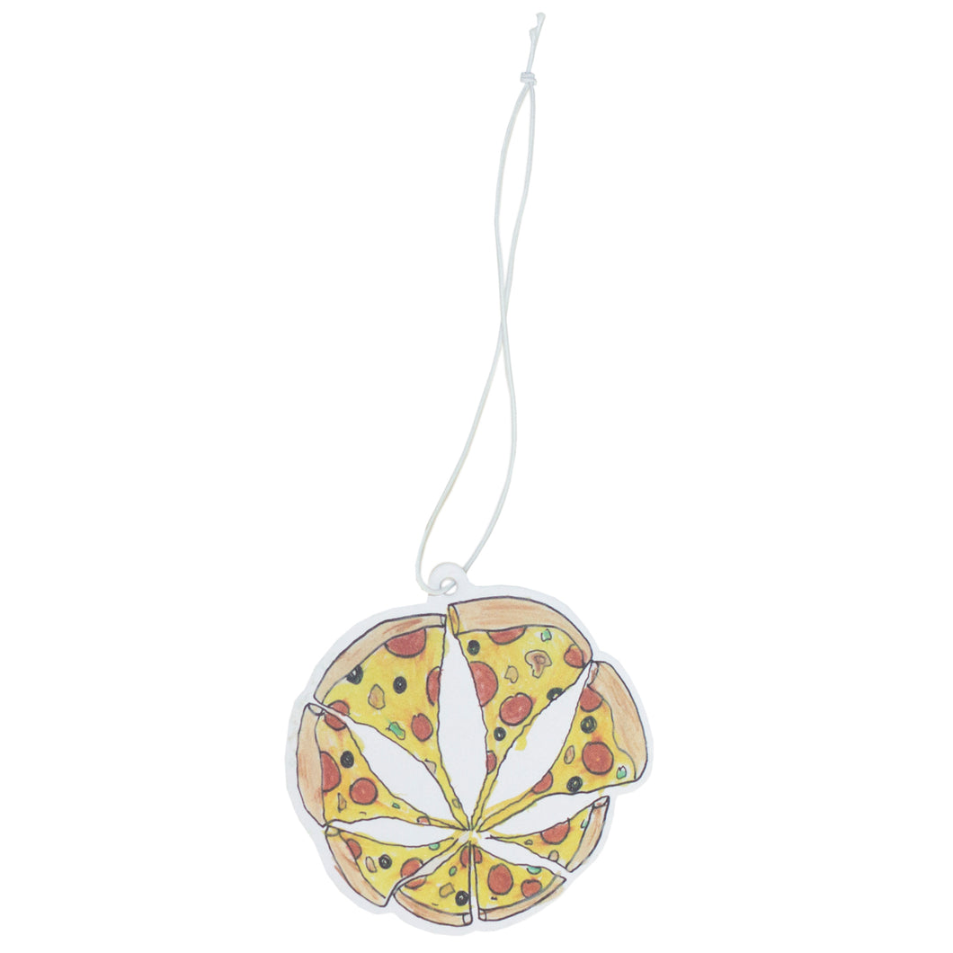 Pizza Air Fresheners (2 Pack)