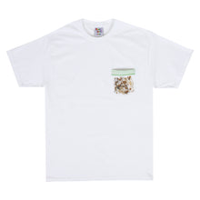 Load image into Gallery viewer, BAG OF SHROOMS POCKET TEE