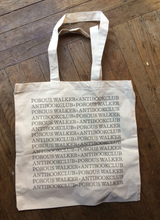Load image into Gallery viewer, Mark Twain Quote Tote