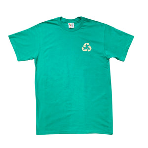 What Goes Around Tee (Green)