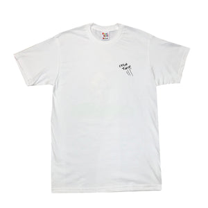 Catch This Tee (White)