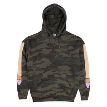 Load image into Gallery viewer, Dongsleeve Hoodie (Camo)
