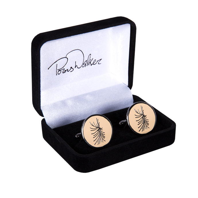 Butthole Cufflinks