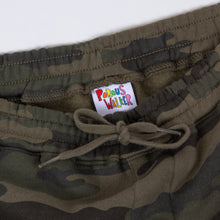 Load image into Gallery viewer, Long Dong Sweatpants (Camo)
