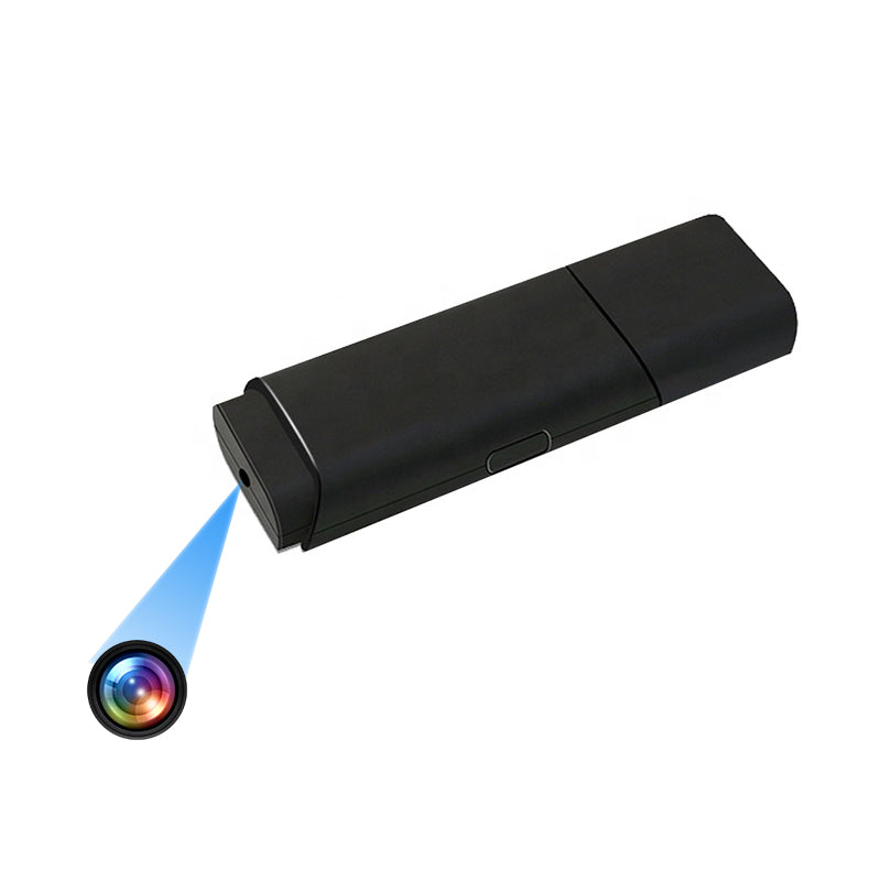 1080p HD Mini spy Camera USB Flash Drive Video Recorder