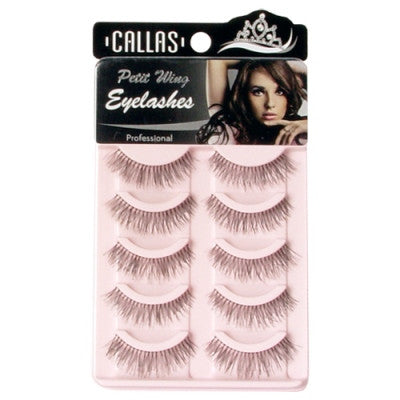 Petit Wing Eyelashes - CWL01