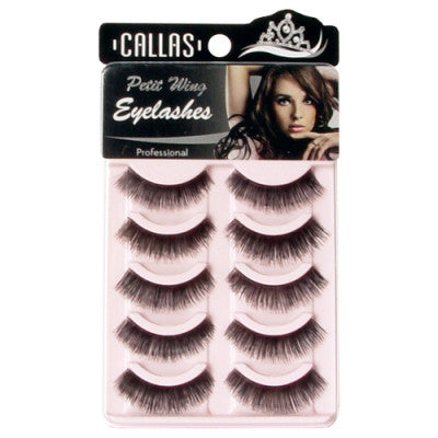 Petit Wing Eyelashes - CWL03