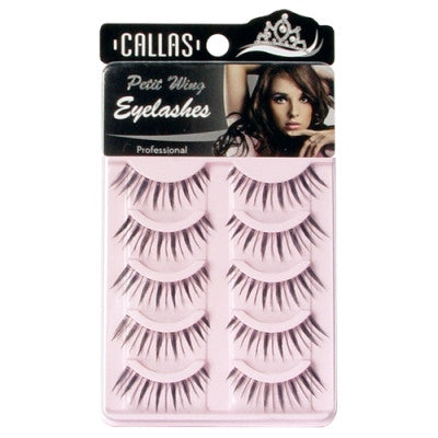 Petit Wing Eyelashes - CWL04