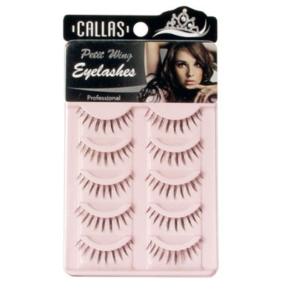 Petit Wing Eyelashes - CWL05