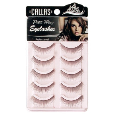 Petit Wing Eyelashes - CWL06