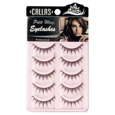 Petit Wing Eyelashes - CWL07