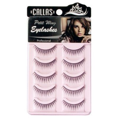 Petit Wing Eyelashes - CWL08